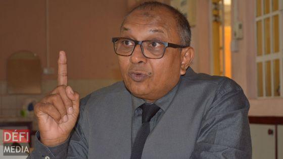 « 5 credits » : des classes de «HSC» appelées à disparaître selon Bashir Taleb, une rencontre avec le PM réclamée