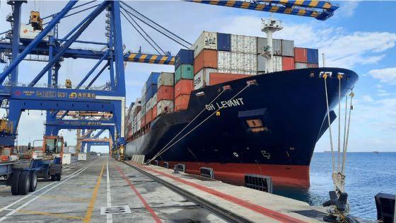 Aucun malade à bord du navire en provenance de Chine GH Levant, rassure la Santé