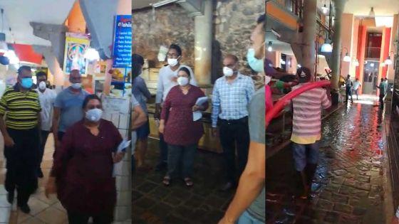 Déconfinement : le Marché Central rouvre ses portes ce dimanche 31 mai