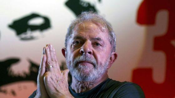 4 Minutes aux 4 Coins du Monde : Brésil, la Cour suprême suspend le transfert de prison de l'ancien président Lula da Silva