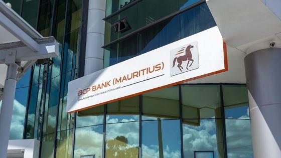 Secteur bancaire : BCP Bank (Mauritius) obtient une ligne de financement de plus de Rs 1 milliard