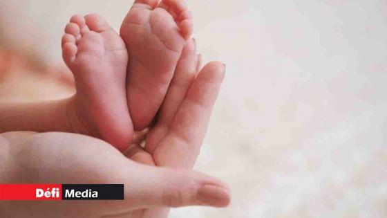 En cinq ans : 1 092 bébés décédés dans les cinq hôpitaux