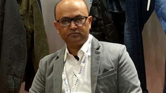«Que le gouvernement paye à 100 % les salaires de tous les employés», affirme Ajay Beedasse, porte-parole de l'Association of Textiles and Apparel Manufactures (ATAM)