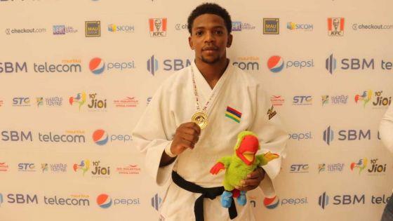 JIOI - Judo : encore de l'or pour les judokas mauriciens