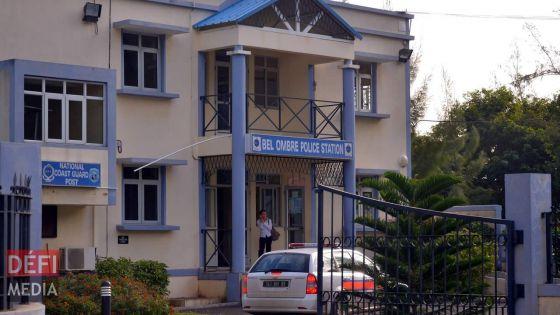 Bel-Ombre : le poste de police rouvre ses portes