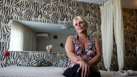 Covid-19 : A Berlin, les maisons closes rouvrent mais le sexe y reste prohibé