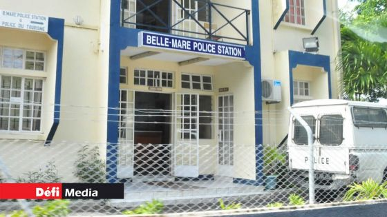 Belle-Mare : il chute de sa motocyclette après avoir percuté un chien