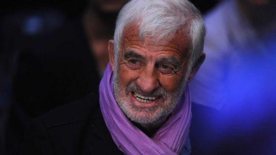 L'acteur Jean-Paul Belmondo est mort à 88 ans