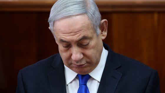 Netanyahu, premier chef de gouvernement en exercice de l'histoire d'Israël inculpé de corruption