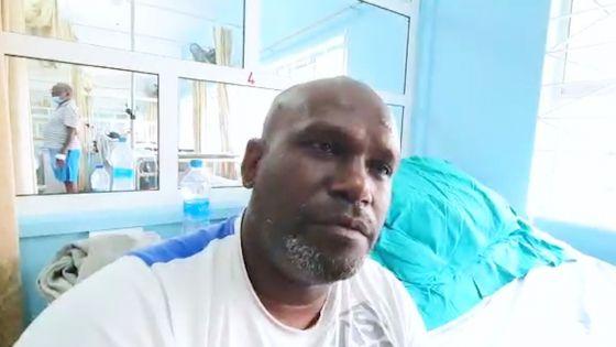 Policière tuée lors d'une «controlled delivery» : «J'ai perdu une sœur», témoigne le policier Benoît Arlanda de son lit d'hôpital