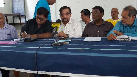 Manufacturing Sector Workers Welfare Fund : Deepak Benydin réclame la réintégration de trois employés licenciés