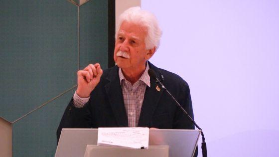 «Le MMM est en faveur de la légalisation du cannabis médical», dit Bérenger