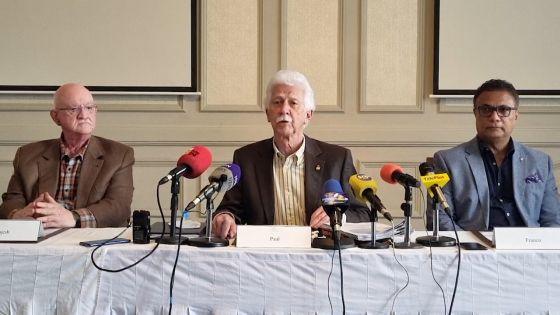 Air Mauritius : Paul Bérenger dénonce «le chantage du GM et des deux administrateurs» fait aux employés