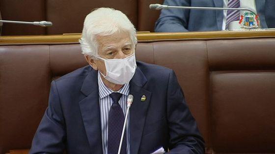 Covid-19 Bill : «Un projet de loi très dangereux et injuste », selon Paul Bérenger