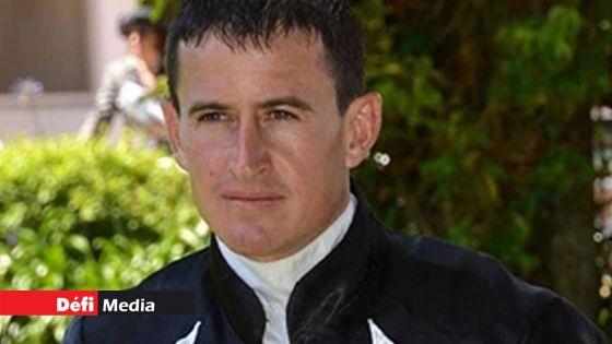 Barbé : amende de Rs 5 000 au jockey Bernard Fayd'herbe