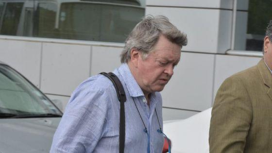 Affaire St Louis : Bertrand Lagesse à son tour dans les bureaux de l'ICAC