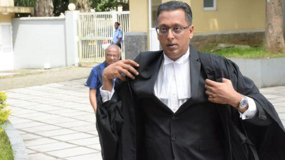 Bhadain : «J'assume pleinement mes responsabilités, il y avait urgence pour résilier le contrat de Betamax»