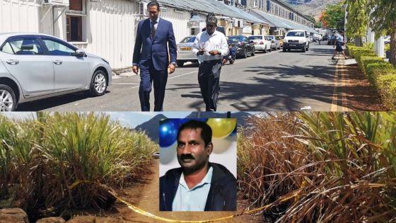 Mort suspecte de Kistnen Soopramanien : Koomadha Sawmynaden explique que la victime lui aurait fait des confidences sur des allocations de contrats