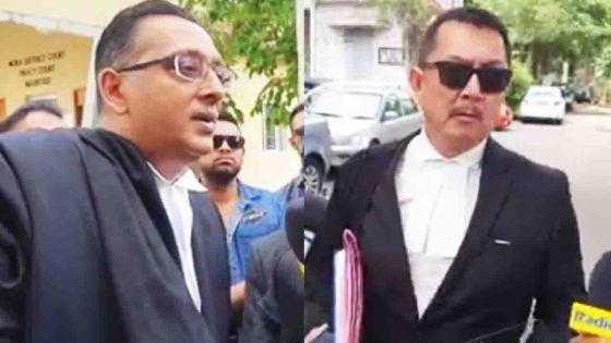 Allégations de Neeta Nuckchedd en Cour : Mes Bhadain et Ng Sui Wa se renvoient la balle avant de se raviser