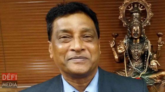 Fonction publique : Nayen Koomar Ballah a repris son poste