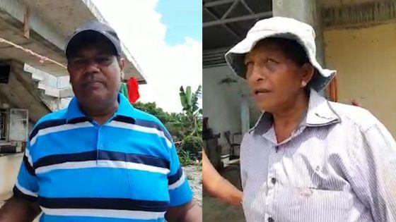 Une fillette de 10 ans retrouvée chez un habitant de Cité Ste-Catherine : «Mo ti la enn la nwit. Zenfan la pa ti la», dit la mère du suspect
