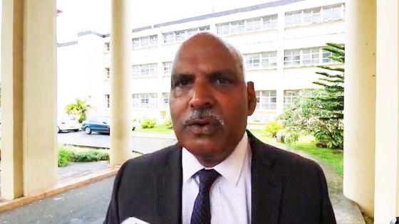 Policière tuée lors d'une livraison contrôlée : «Se pa en operasion kin organize à lavavit sa», soutient le DCP Bhojoo