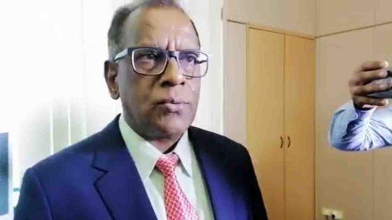Sunil Bholah : «Nou bizin kontinye prodwir ek konsom lokal»