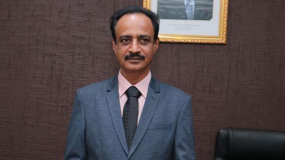 Satiaprakash Bhunsee élu président du conseil de district de Flacq ce lundi