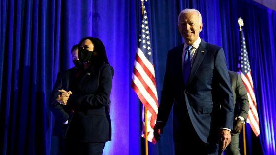 [Vidéo] Biden appelle les Américains à « se rassembler » pour surmonter « la colère »