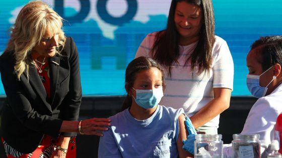 Covid: un comité américain se penche sur des problèmes cardiaques chez des jeunes vaccinés