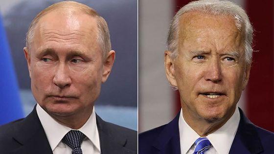 Biden-Poutine, place au tête-à-tête