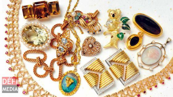 Une habitante de Tranquebar dépossédée de ses bijoux évalués à Rs 1 125 000