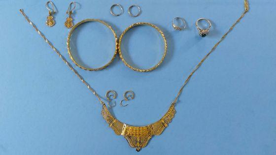 À Plaine-des-Roches : elle porte plainte contre son époux quia volé ses bijoux évalués à Rs 300 000