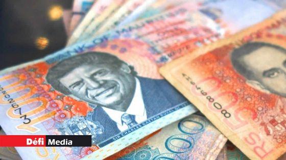 Rs 300 000 « disparaissent » du compte bancaire d'un septuagénaire