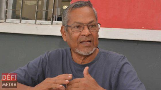 Air Mauritius : Jack Bizlall  appelle à ne pas tomber dans le piège du « divide and rule »