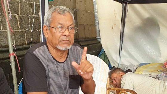 Création d'un tribunal foncier : Le syndicaliste Jack Bizlall note un progrès