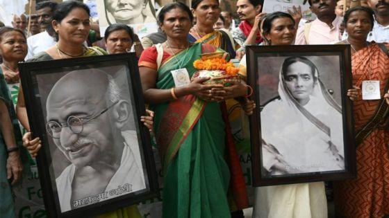 4 Minutes aux 4 Coins du Monde : Inde, départ d'une «Marche pour la Paix» à travers le monde