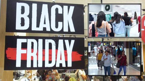 Black Friday ou good day pour les... commerçants ?