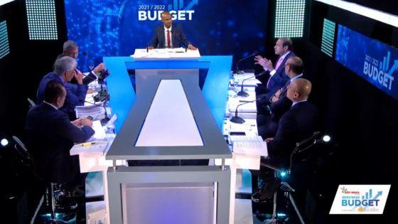 Budget 2021-22 : le Grand Débat