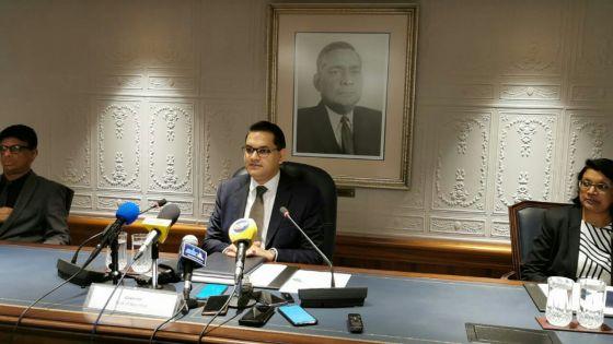 La BoM transférera jusqu'à 2 milliards de dollars de ses réserves à la MIC, qui sera présidée par Lord Meghnad Desai