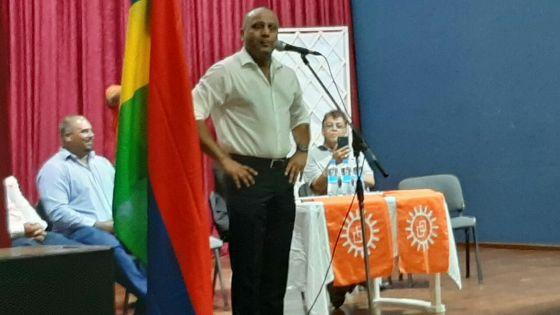Bobby Hurreeram : «Je comprends la frustration de Valayden»