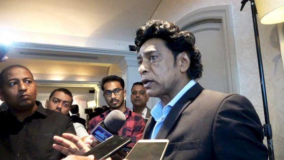 Bodha : «Le GM veut revoir le système d'évaluation des appels d'offres»