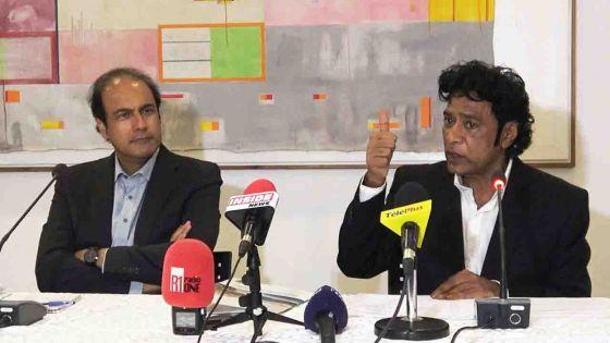 Bodha : «Les opérations de rapatriement avec la quarantaine ont coûté environ Rs 300 millions à l'État»