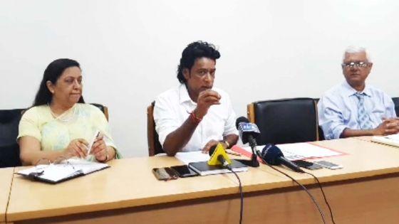 Le point sur le coronavirus : suivez en direct la conférence de presse de Nando Bodha