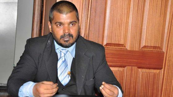 Cour suprême : Me Bokhoree s'excuse après avoir demandé au Chef juge s'il s'était fait vacciner contre la Covid-19