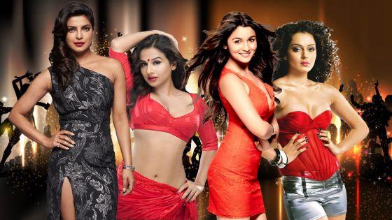 2019 : Les 10 meilleures actrices de Bollywood
