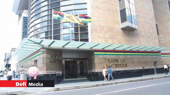 Banque de Maurice : le MPC se réunit le 8 juillet