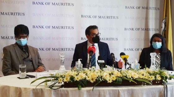 Comité de politique monétaire : suivez la conférence de presse