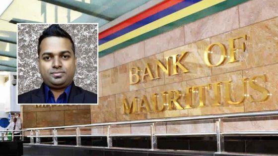 Rs 60 milliards de la BoM à l'État : «Cela risque de faire augmenter l'inflation et déprécier la roupie», indique Dr Takesh Luckho, économiste