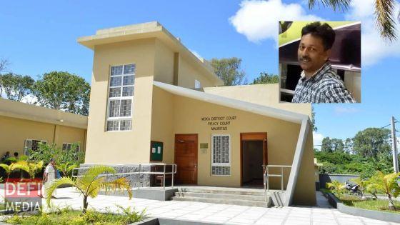 Enquête judiciaire sur la mort de Soopramanien Kistnen : Deepak Bonomally entendu ce mardi